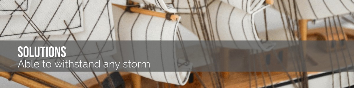 Xdm Solutions-Able to withstand any storm
